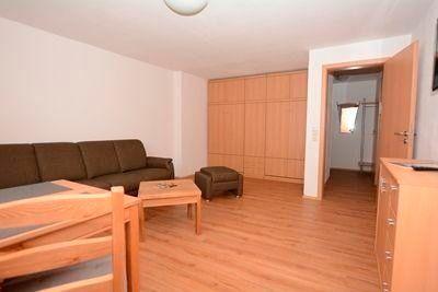 Ferienunterkunft mit 1 Zimmer in Borkum