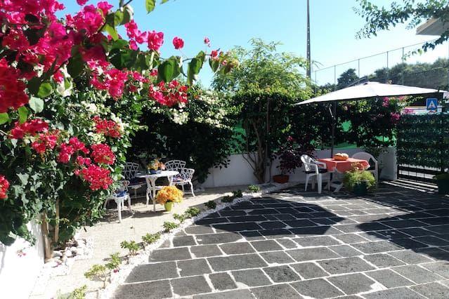 Residencia con parking incluído en Ponta delgada
