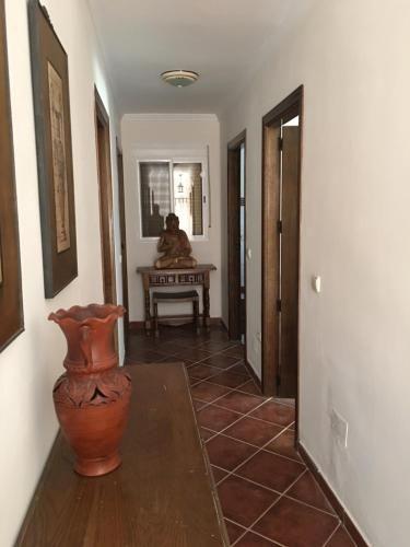 Vivienda en Málaga de 1 habitación