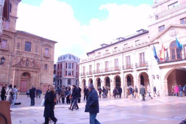 Piso en Oviedo de 85 metros