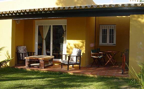 Original apartamento en Islantilla con Lavadora y Espacio exterior