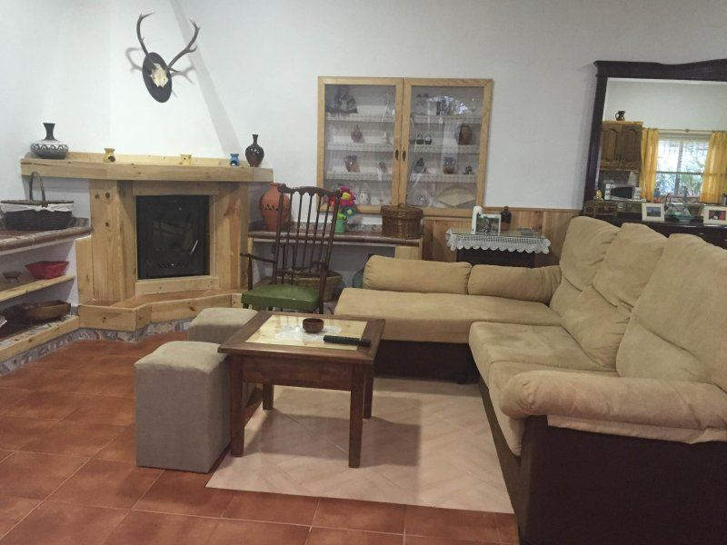 Acogedor Apartamento rústico para 2 en Almodóvar