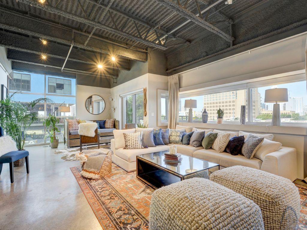 Atractivo apartamento para 10 huéspedes