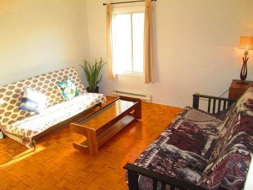 Apartamento de 1 habitación en Sainte-rose
