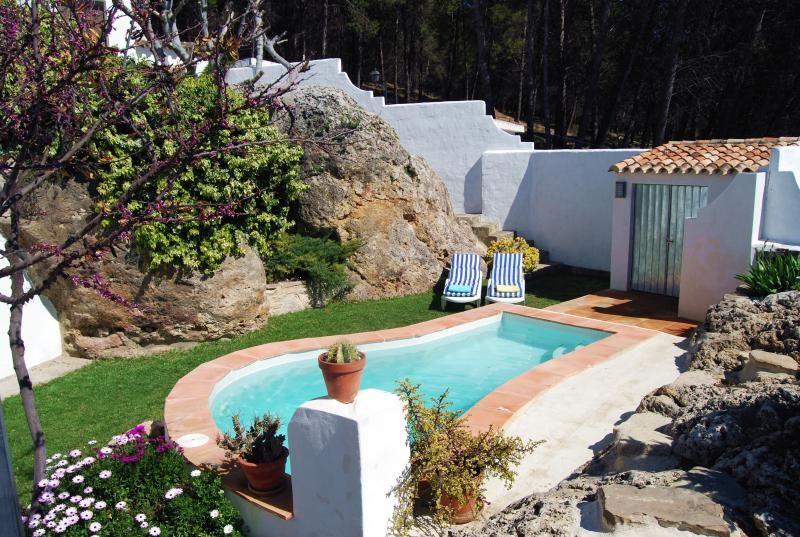 Villa La Roca. Near Ronda