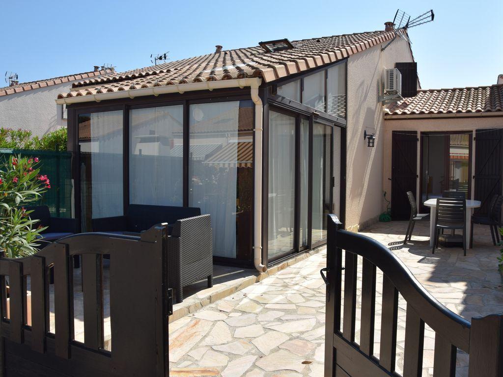 Provista residencia en Saint cyprien