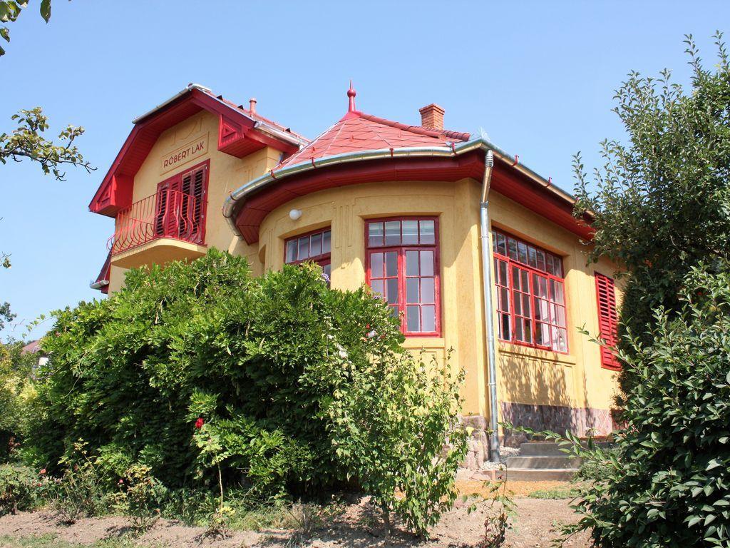 Casa hogareña en Fonyód