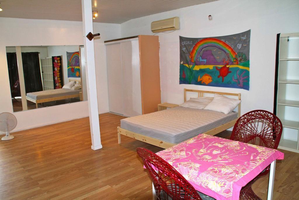 Property with balcony in Bora bora