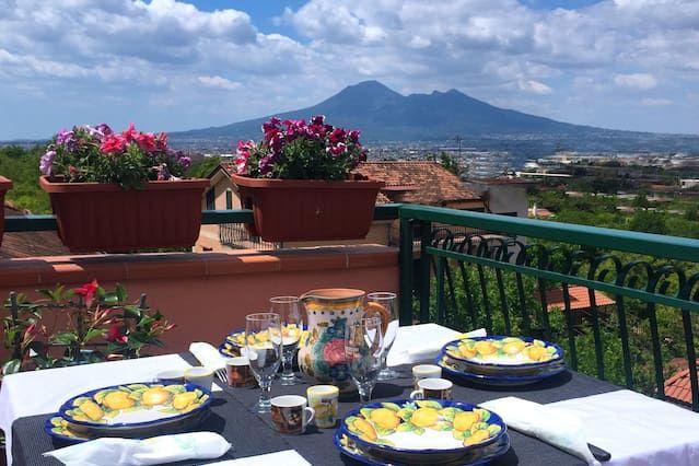 Flat with 1 room in Sant'egidio del monte albino