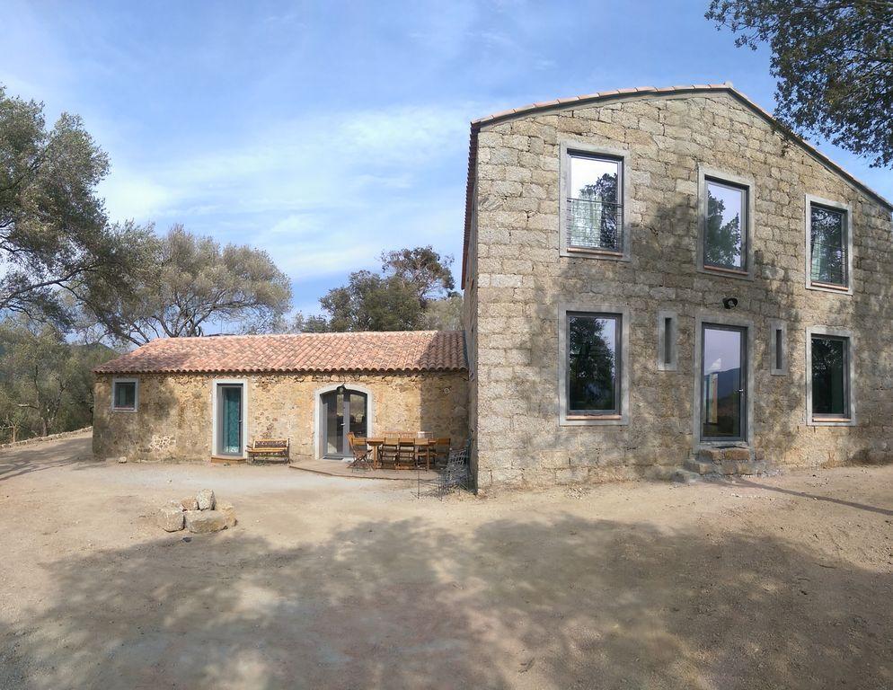 Residencia de 300 m² para 14 personas