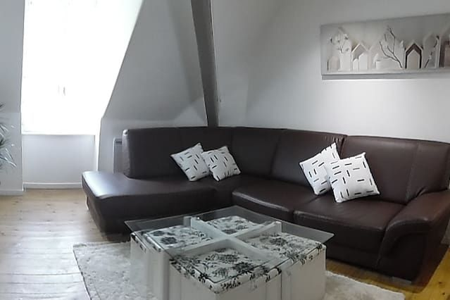 Alojamiento de 57 m² en La bourboule