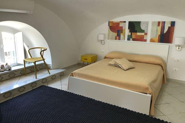 Atractivo alojamiento para 5 huéspedes