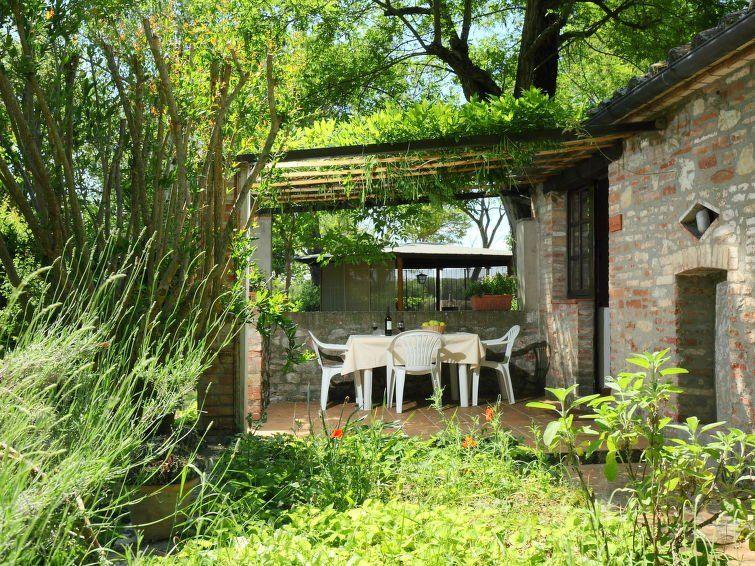 Casa para 3 personas en Castiglione del lago