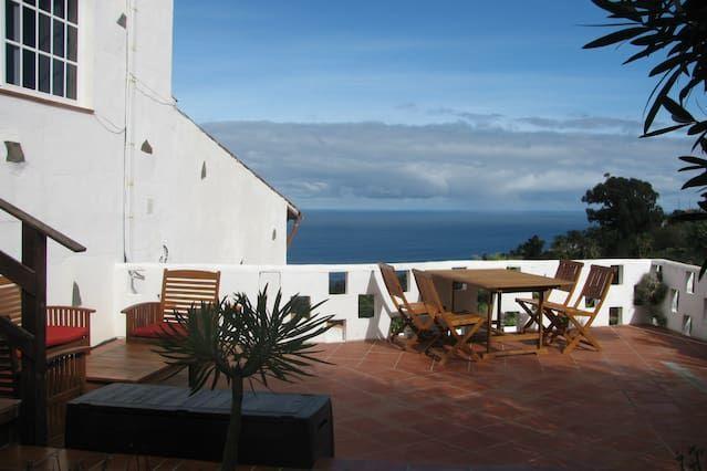 Finca Las Mariposas, Apartment Vista al Mar
