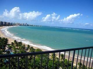 ESJ Towers Studio Apartment Ocean Front Best Price