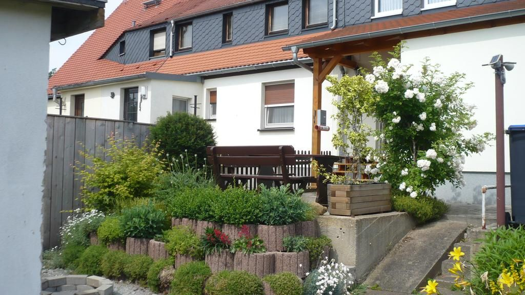 Appartement à Bautzen avec parking