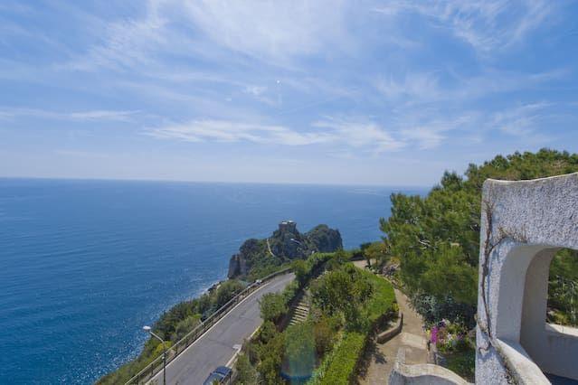 Alojamiento de 58 m² en Conca dei marini