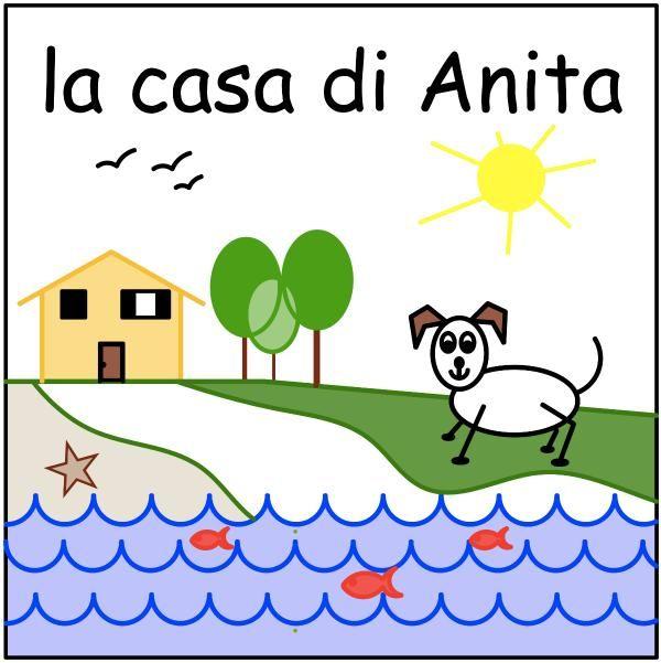 LA CASA di ANITA
