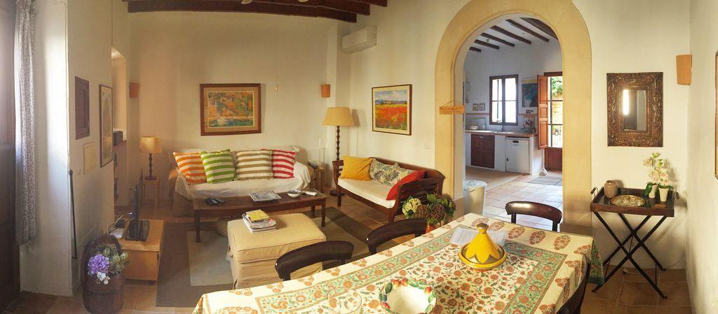Casa de 110 m² en Santanyí