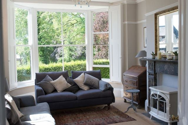 Apartment fitted in Buxton