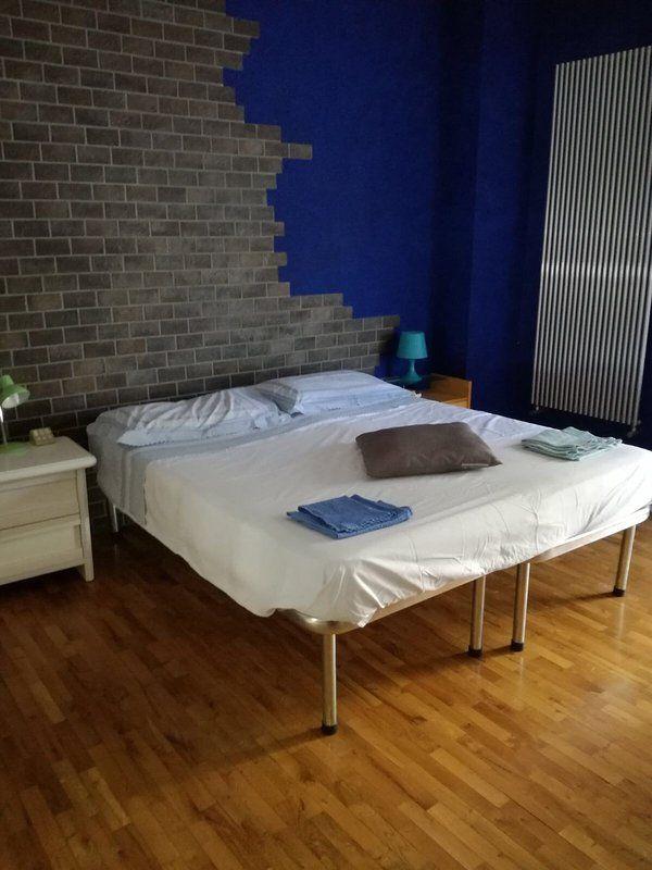 Casa vacanze di 3 camere a Teramo
