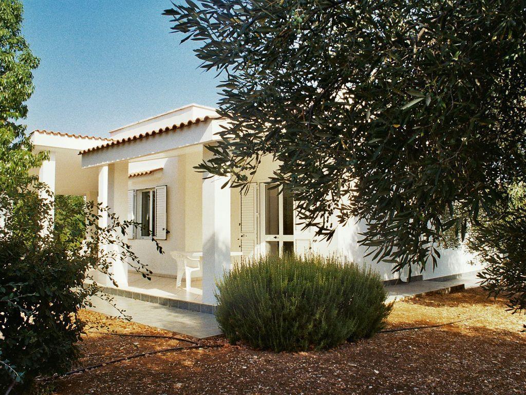 Residencia de 110 m² para 6 huéspedes