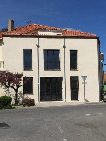 Casa con jardín en Saint-hippolyte