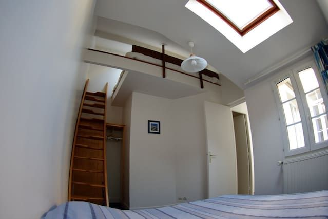 Appartement de 2 chambres à Granville
