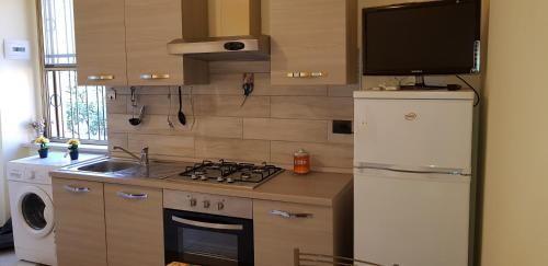 Apartamento en Tarquinia de 1 habitación