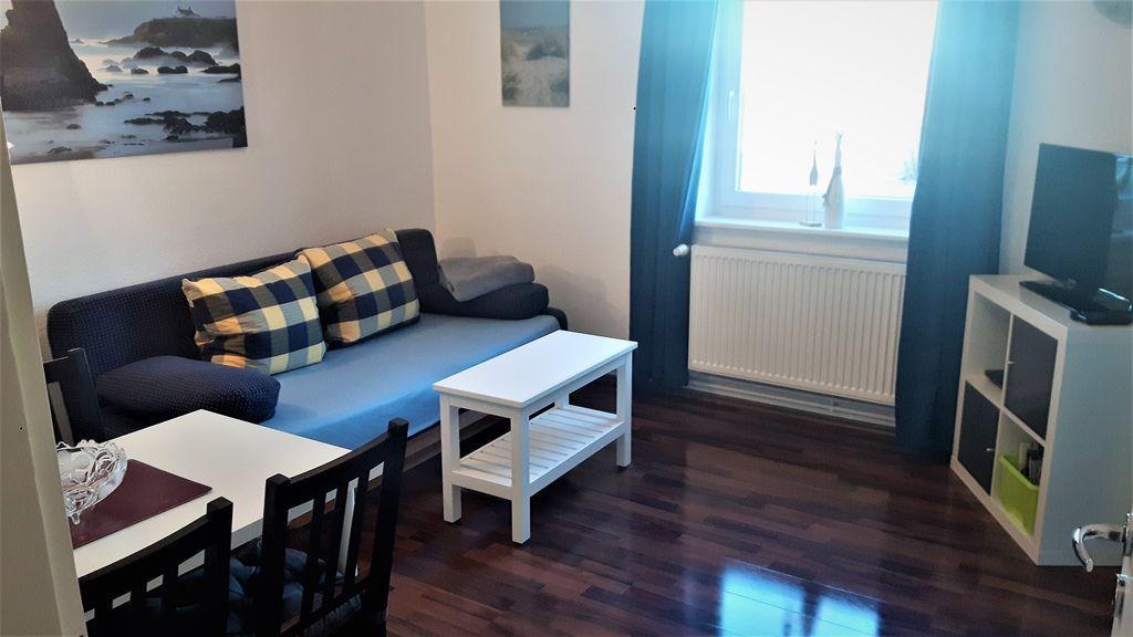 Wohnung mit 1 Zimmer in Haffkrug