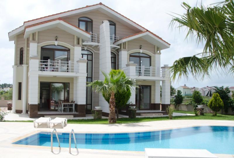 Belek Golf Residence Villa 9