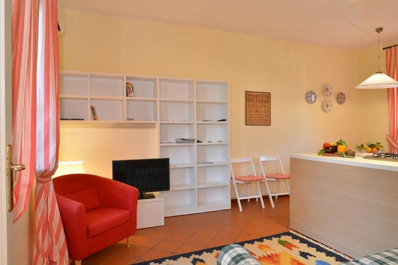 Beautifull apartment walking distance from centre