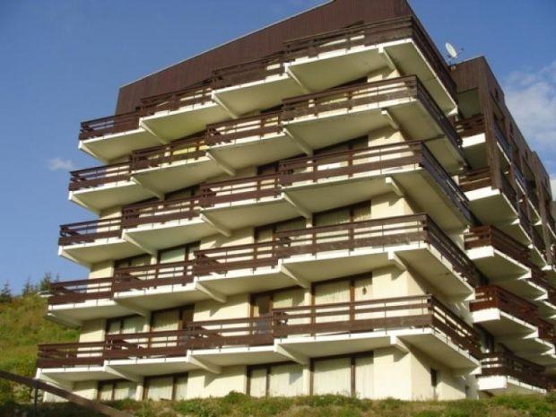 Apartamento con vistas para 6 huéspedes
