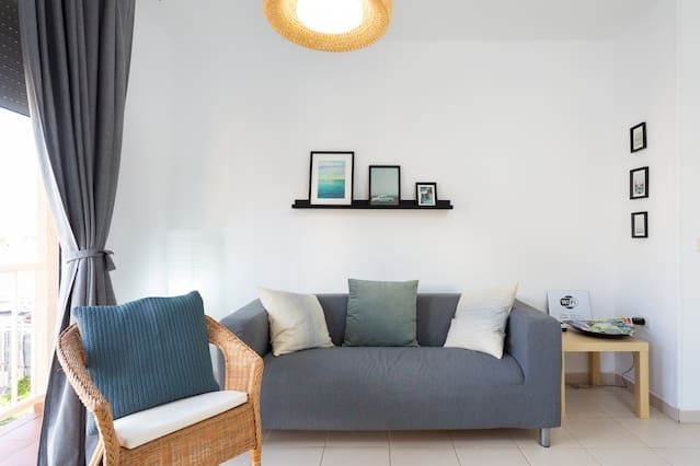 Property in Las galletas with 1 room