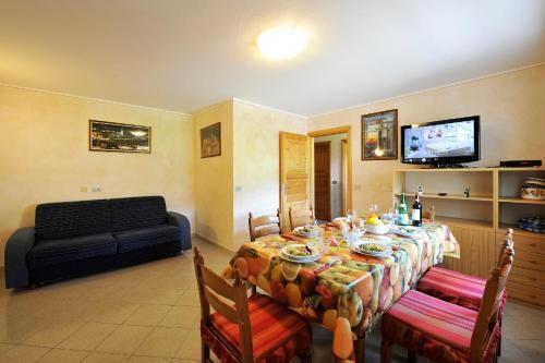 Unterkunft in Livigno mit 3 Zimmern