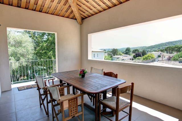 Logement de 31 m² à 1 chambre
