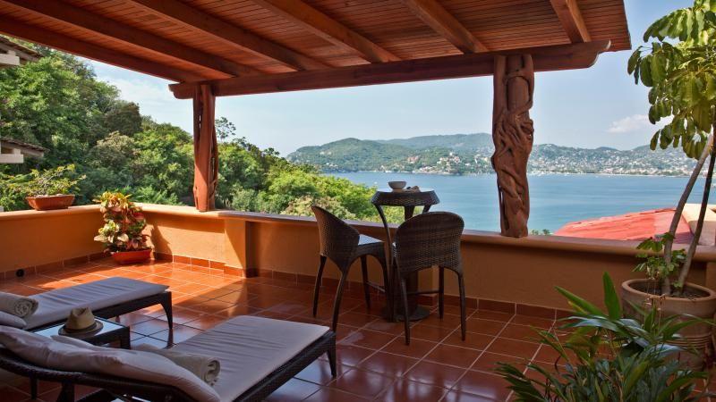 A Spacious yet Affordable Splurge Ocean Views Pool