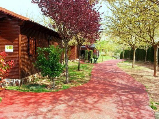 Residencia de 2 habitaciones en Valdeganga