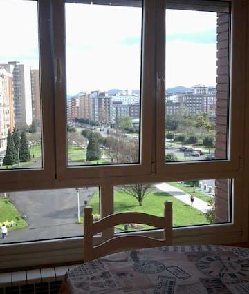Apartamento en Gijón de 3 dormitorios
