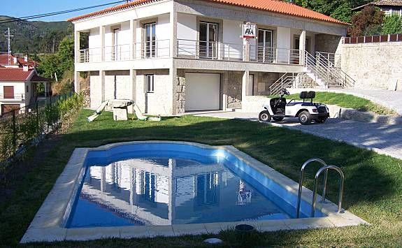 Casa de 3 habitaciones en Oporto y Norte de Portugal