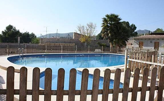 Residencia en La romana con piscina