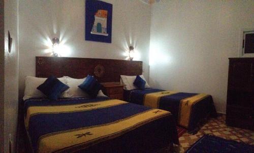 Alojamiento de 1 habitación en Xauen