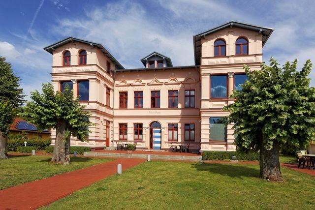 Wunderbares Ferienhaus in Koserow (seebad)