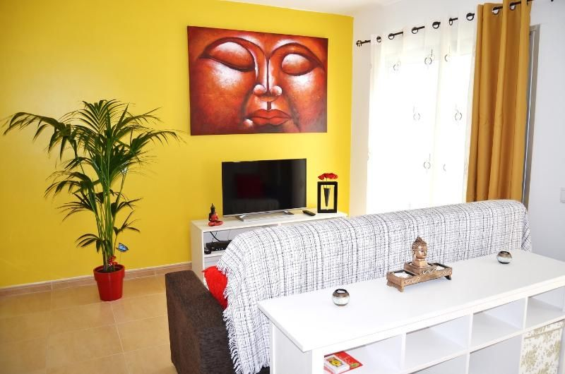 Coqueto apartamento en Jandia