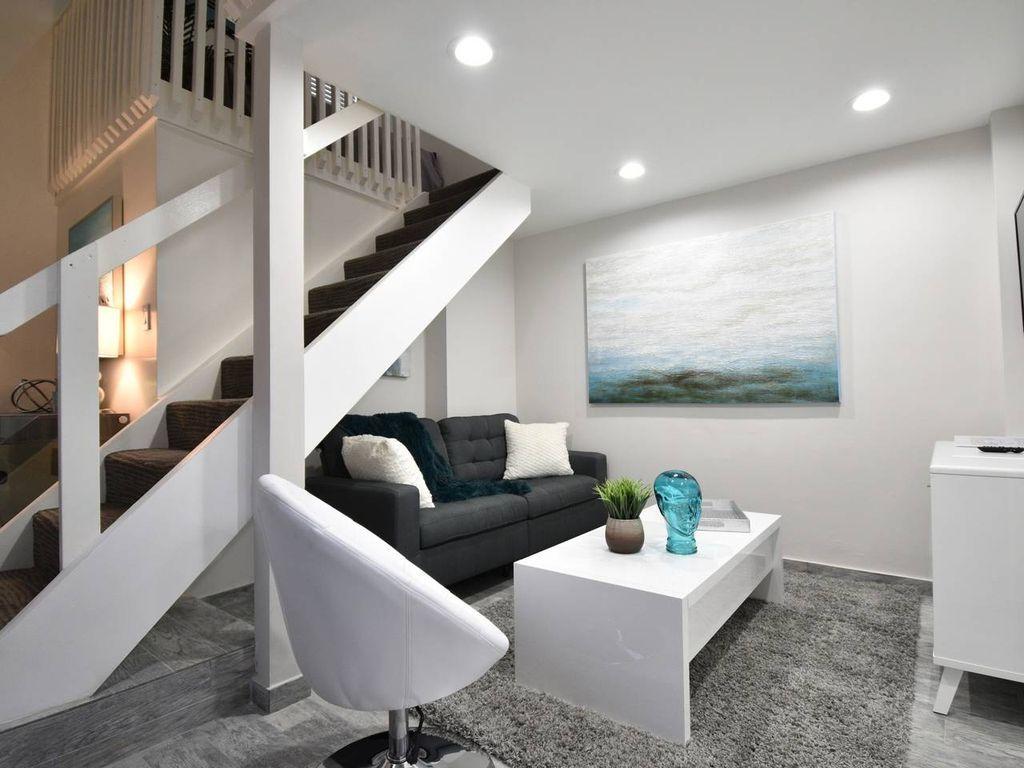 Apartamento en Hollywood para 4 huéspedes