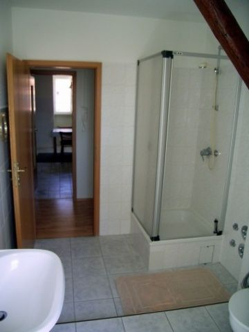 Apartment mit 1 Zimmer in Teterow