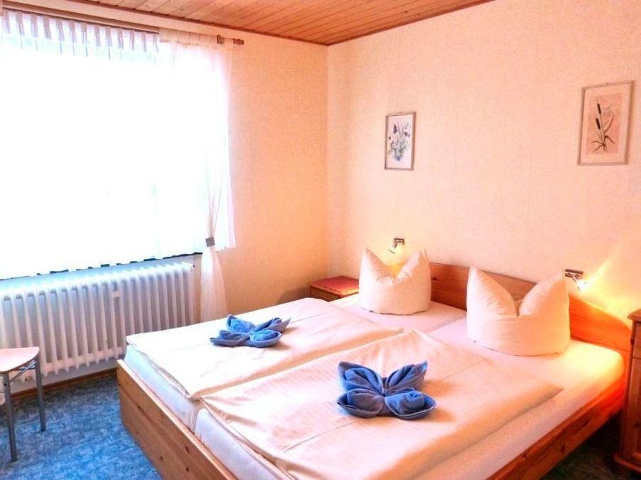 Chalet mit 1 Zimmer