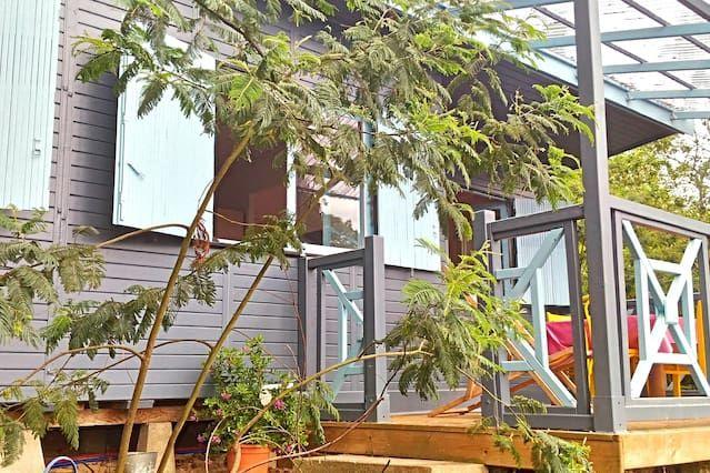 Casa en Biscarrosse de 3 habitaciones
