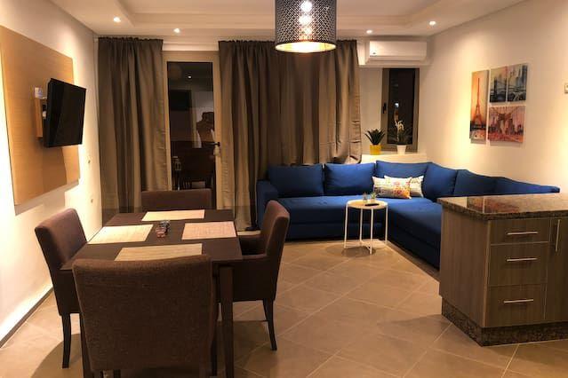 Alojamiento de 1 habitación en Kenitra