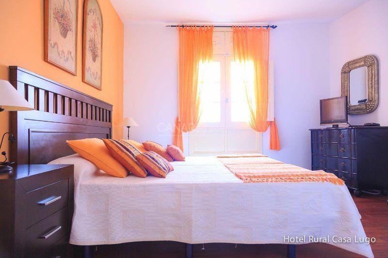 Apartamento en Hermigua para 2 huéspedes